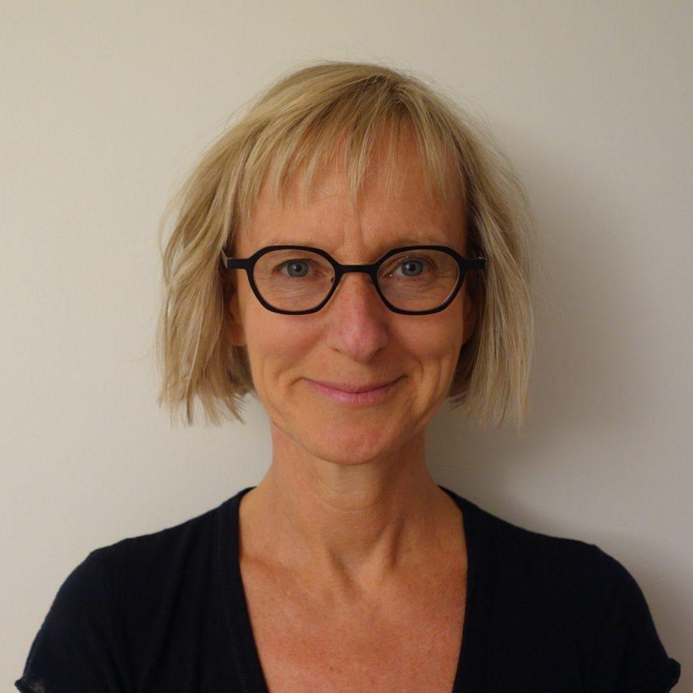 Louise Perrin