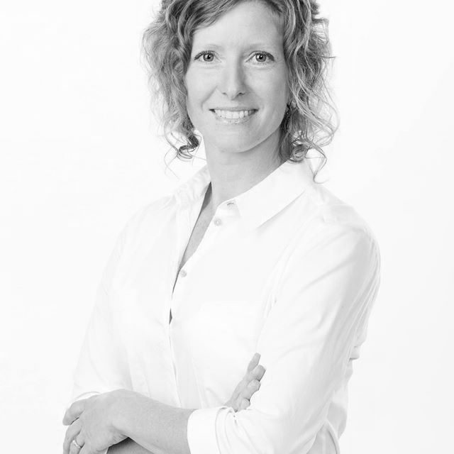 Patricia Simard